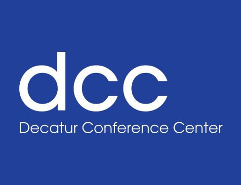 Decatur Convention Center Logo